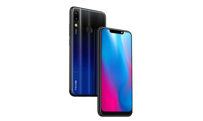 Tecno Takes on Huawei with the Camon 11 Pro