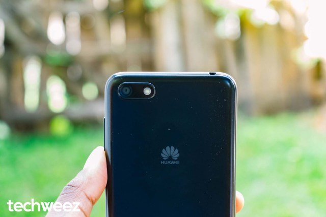 Huawei Y5 Lite Review: Budget Goodness