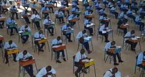 kcse 2018 exams online