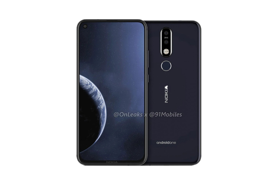 Android 9 Pie officially available for Nokia 8 Sirocco