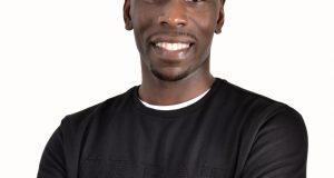 Dan Karuga - GM Branch East Africa