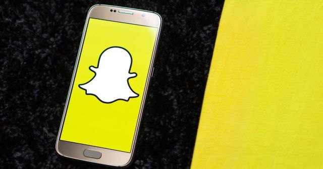 Snapchat Android App