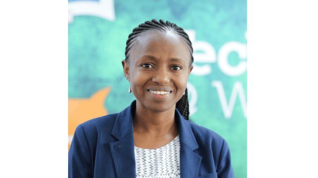 Bilha Ndirangu Africa's Talking