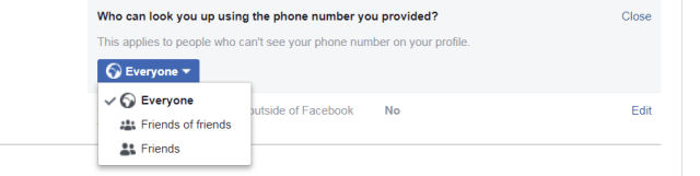 Facebook Exposes Your Phone Number for All  Here's How to