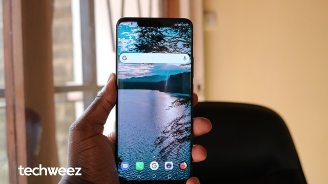 Huawei Mate 20 Pro reinstated android q beta
