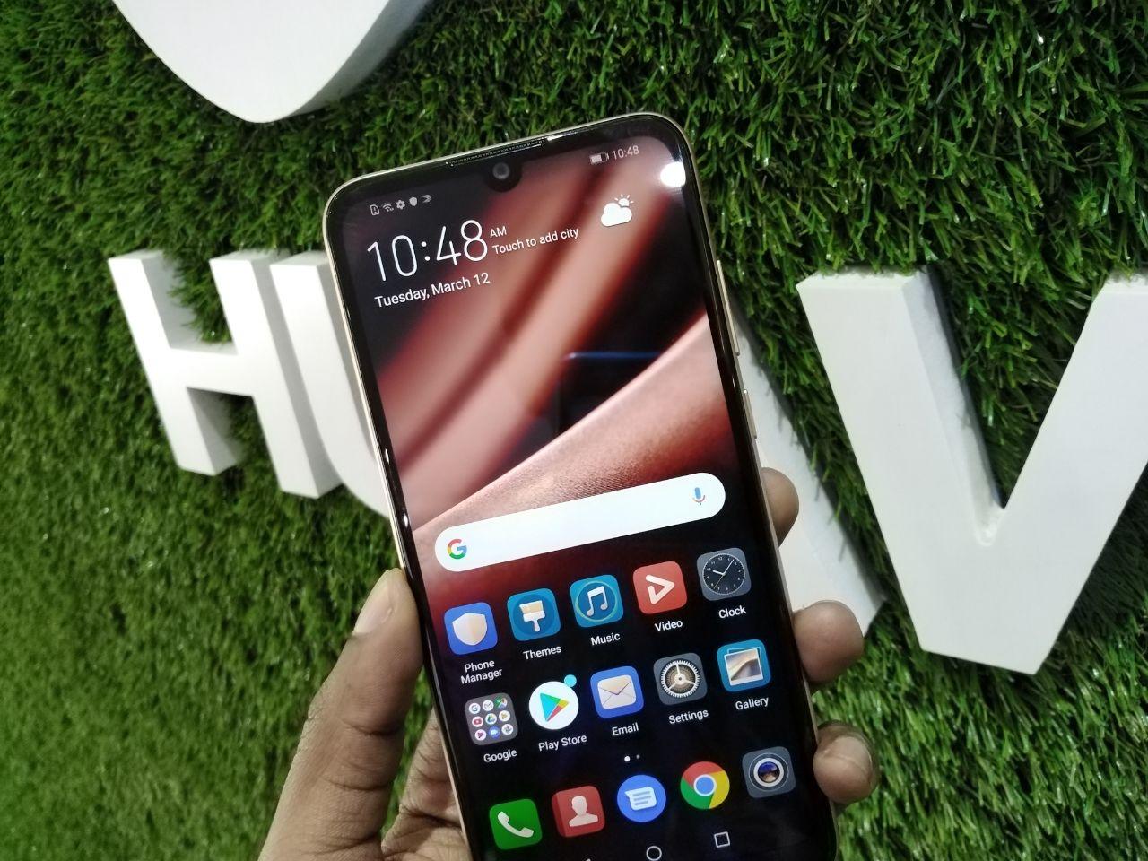 Huawei Y6 Prime 2019 Launched in Kenya