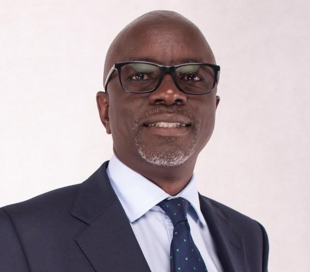 Steve Okeyo Telkom