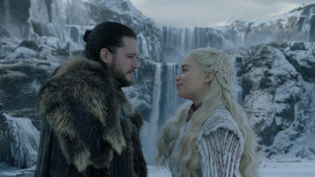 Game of Thrones Season 8 premiere pirates