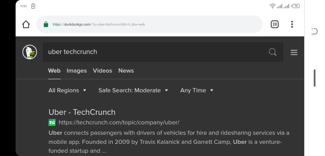 How to Disable Google AMP for Google Searches on Android and