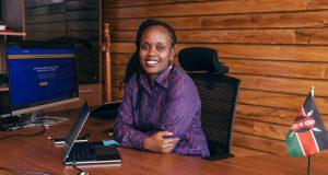 Janet Maingi Andela