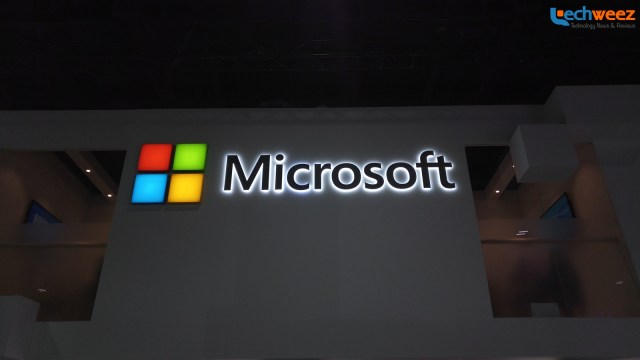 microsoft 40 million