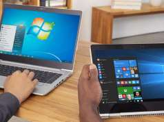 windows 7 users are not upgrading