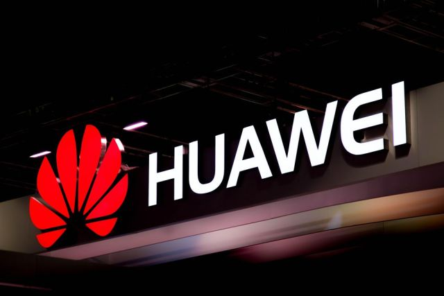 huawei phones android enterprise