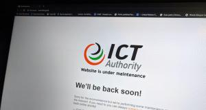 ICT authority hacked government websites