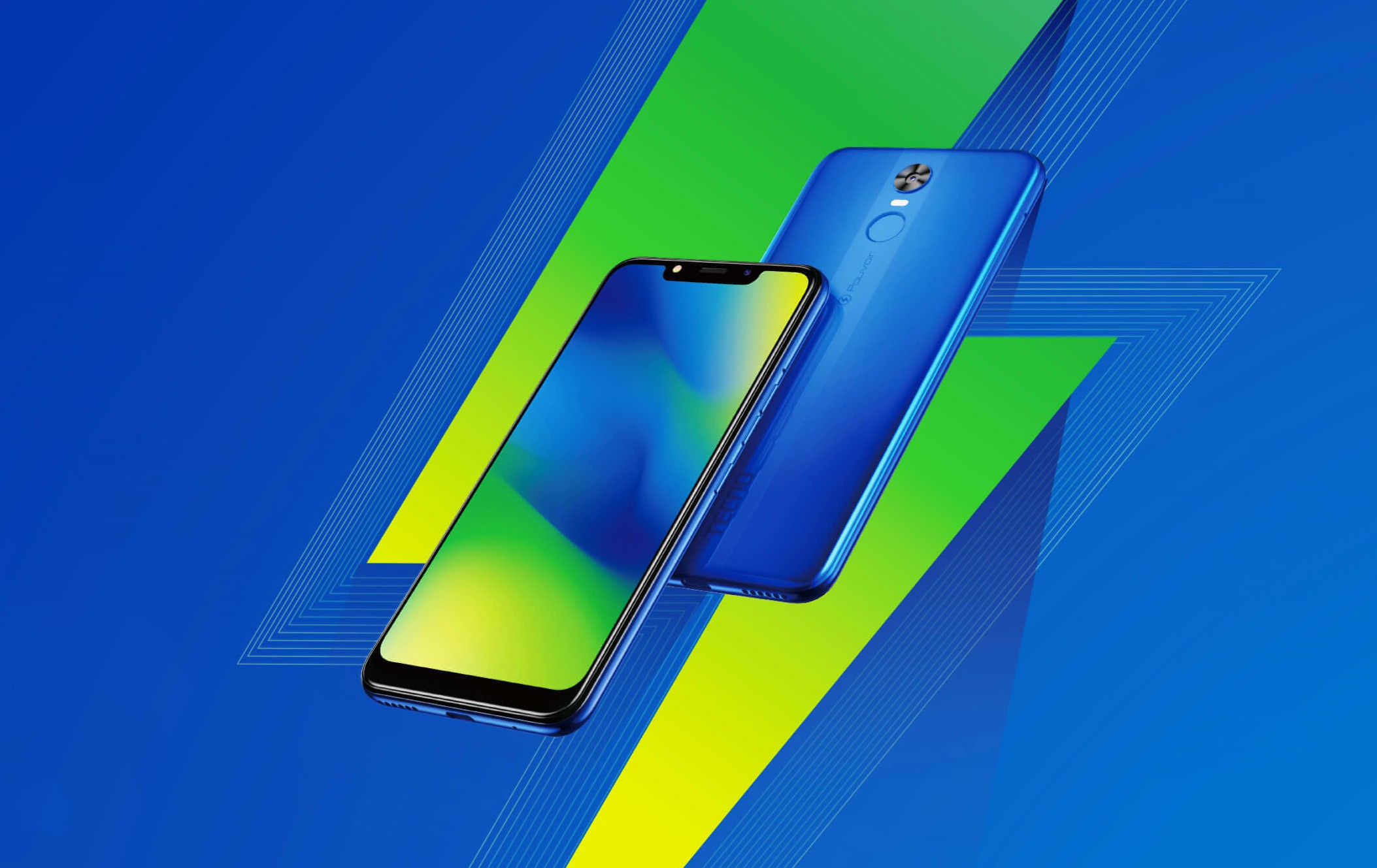 Tecno Pouvoir 3 Price and Specifications in Kenya