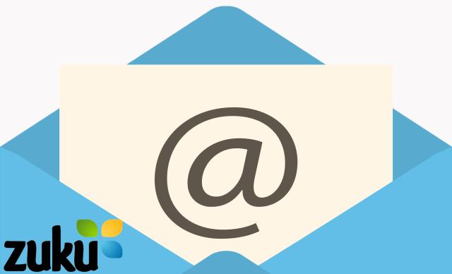 zuku email