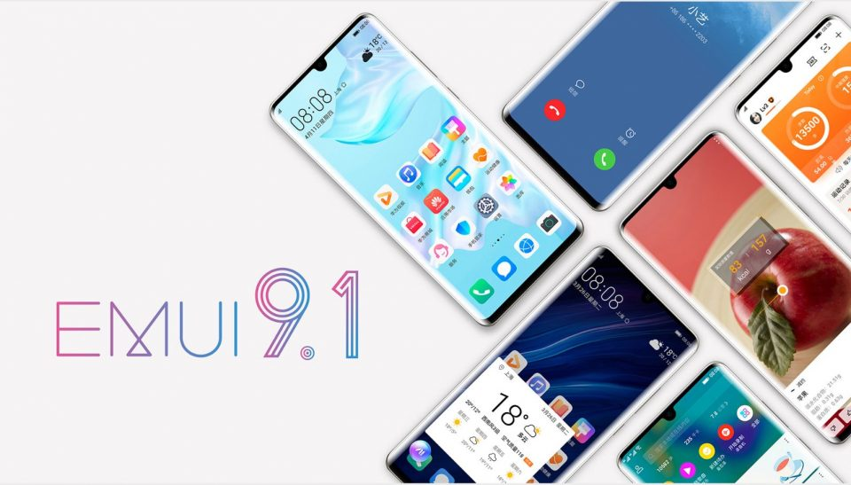 These Are the Huawei and Honor Devices Getting the EMUI 9 1