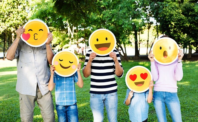 Android and Apple Are Getting New Emojis to Celebrate World