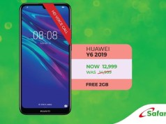 Safaricom Open Day 2019