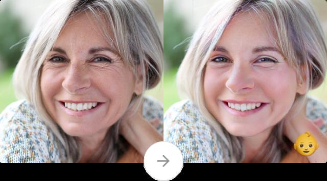 faceapp clarifies