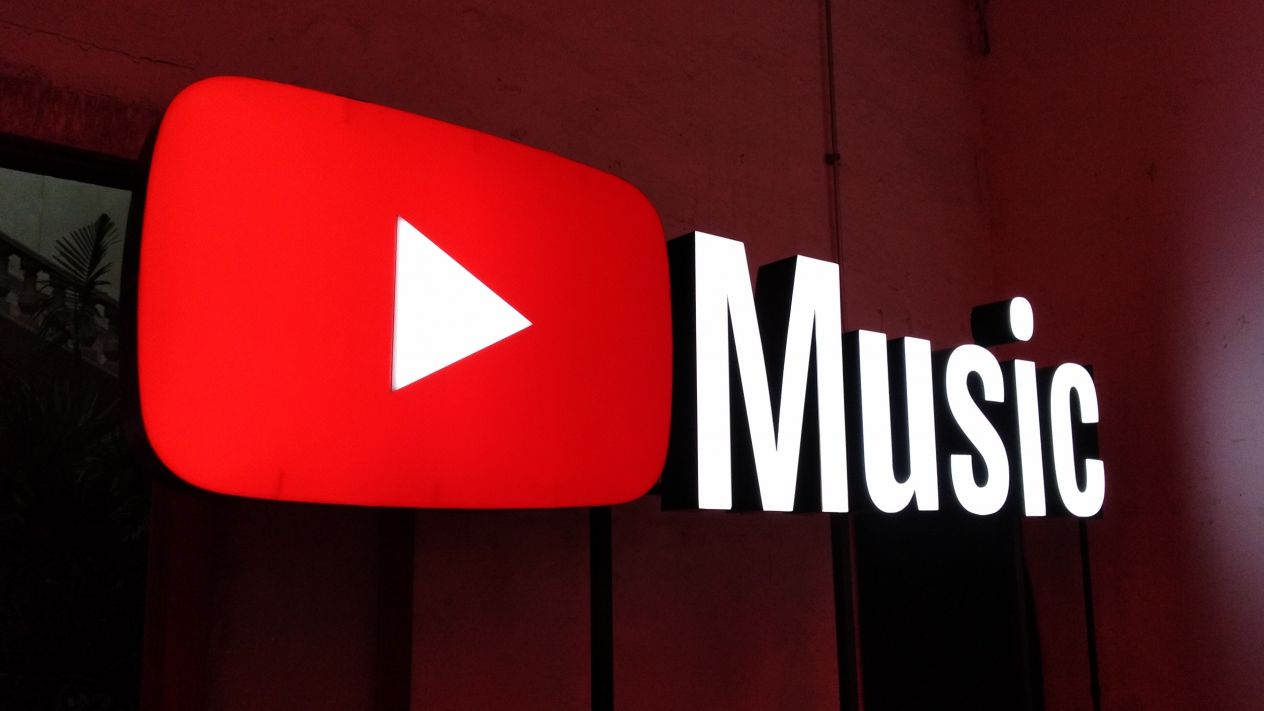 YouTube Music Replaces Google Play Music as Default Music App on Android