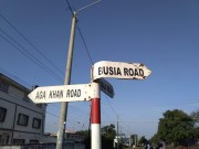 Address Kisumu