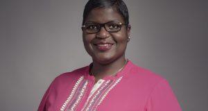 Corine Mbiaketcha