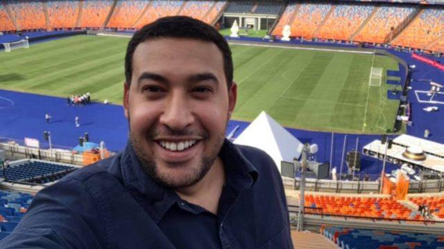 Mahmoud Nouh