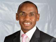 peter ndegwa safaricom ceo