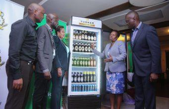 Smart fridges KBL