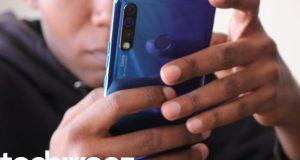 idc smartphone shipments africa