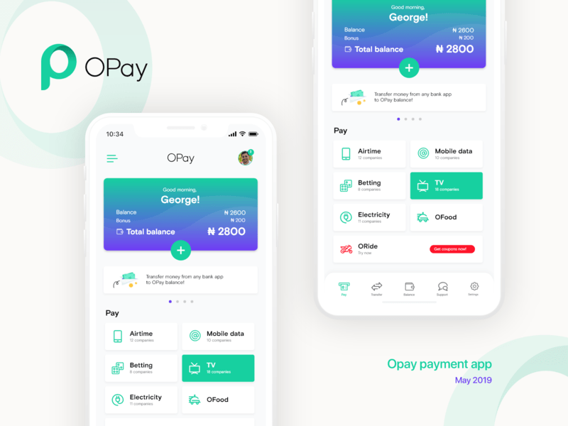 OPay raises fresh $120 million from Chinese investors