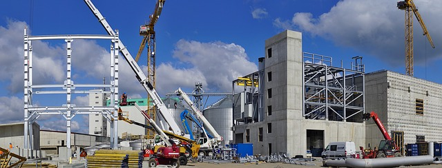 factory hydraulics