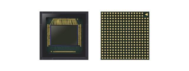 samsung isocell camera sensor