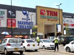 THIKA ROAD MALL