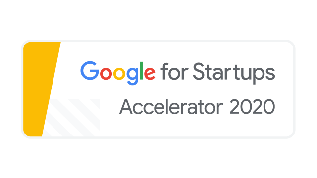google for startups accelerator 2020