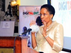 Katherine Getao ICT Authority CEO