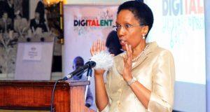 Katherine Getao ICT Authority CEO