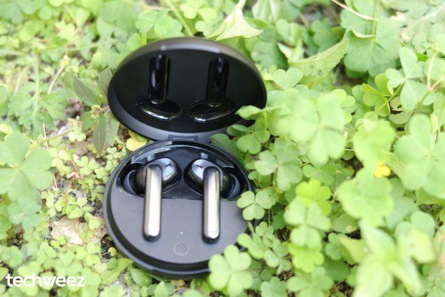 OPPO Enco W31 Wireless Earphones
