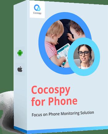 cocospy phone