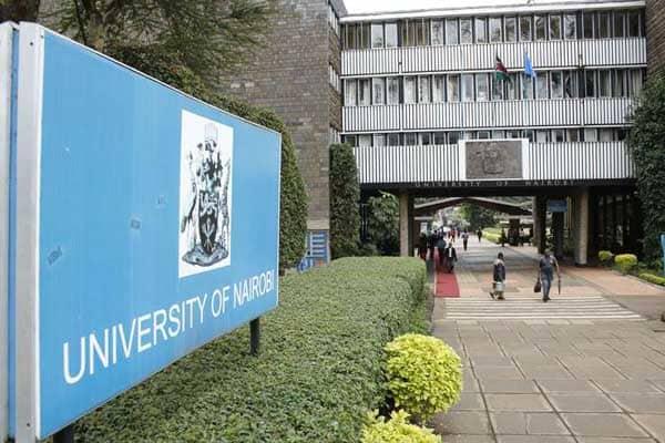 kcse 2019 university placements