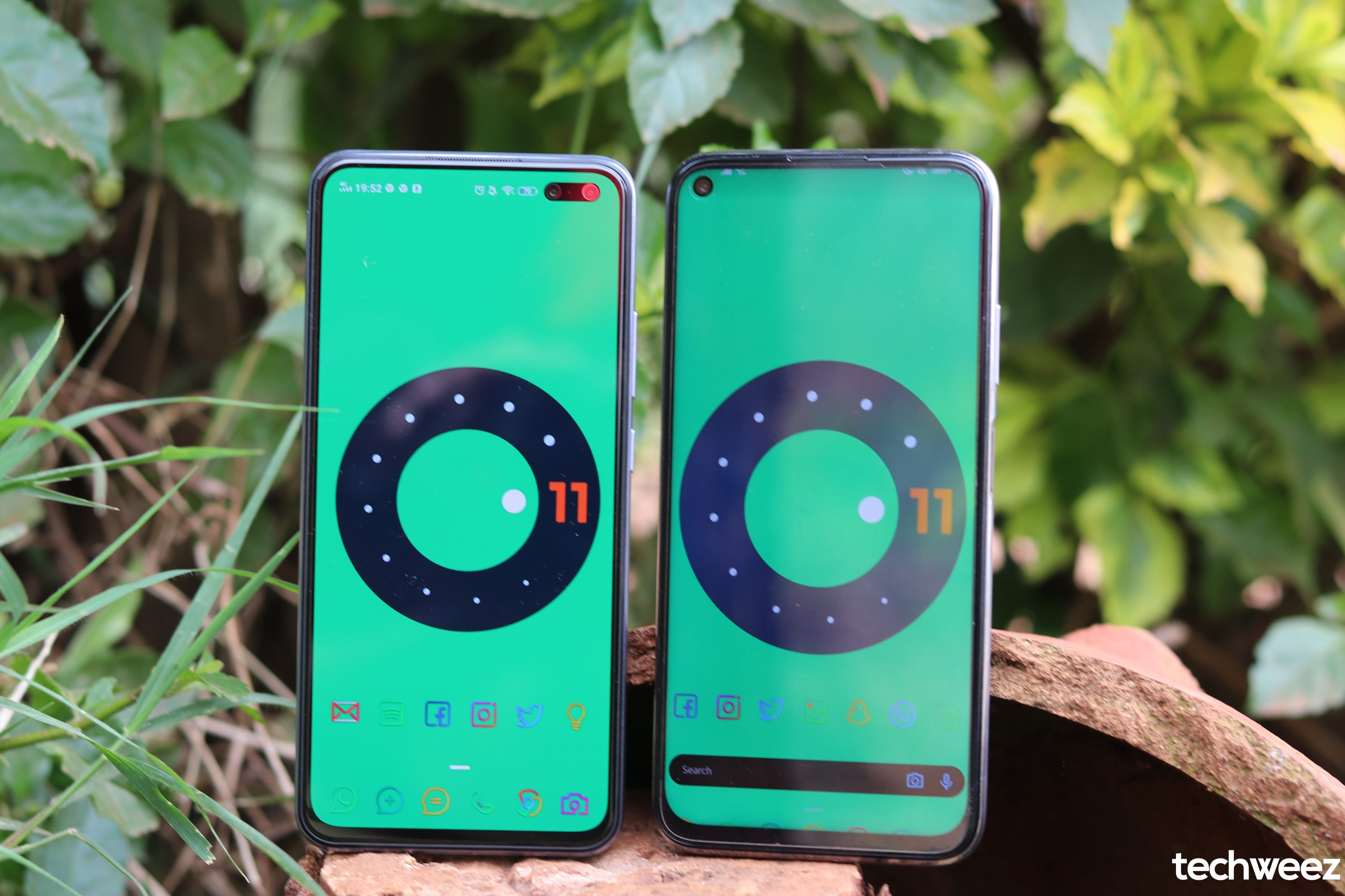 Android 11 devices to buy