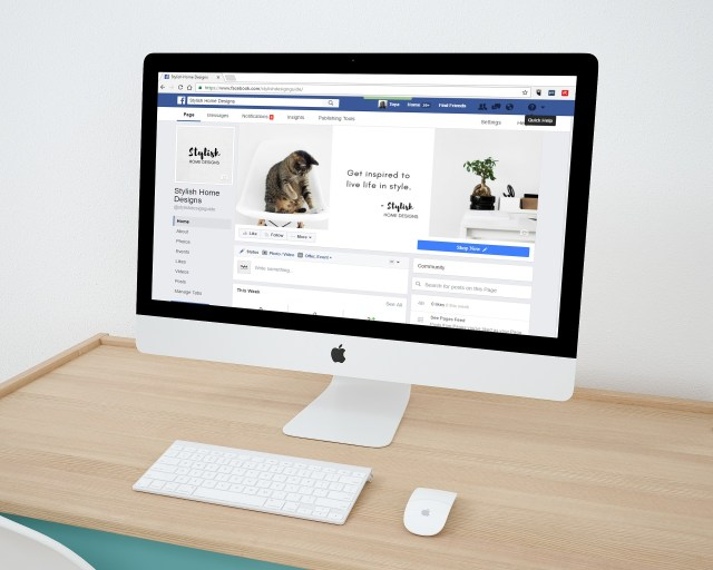 facebook to do away with classic look