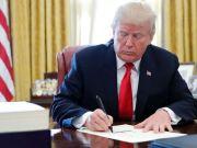 trump executive order tiktok