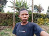Infinix Zero 8 wide selfie