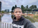 OPPO Reno 4 selfie 10