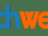 Techweez retina logo