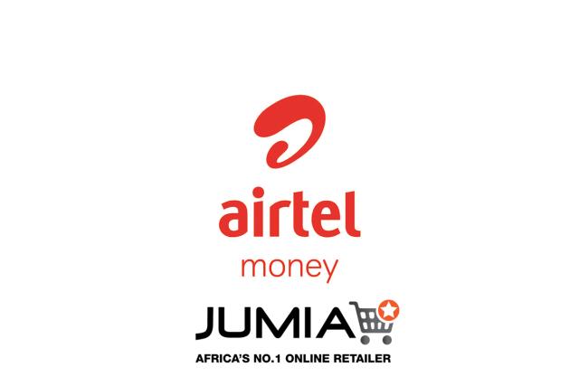 airtel money jumia