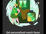 OPPO Watch watcface