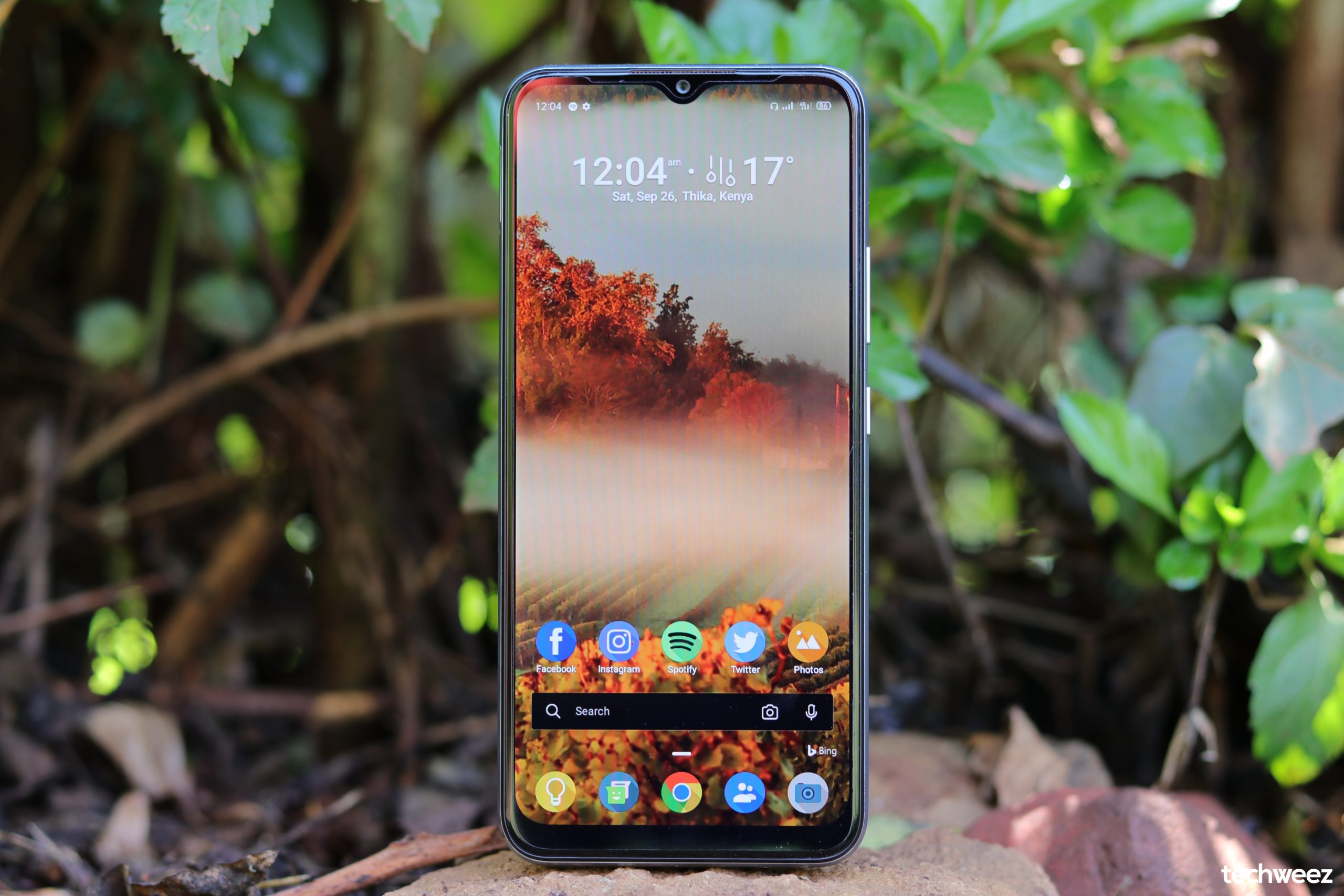 Realme C20 Specifications and Price in Kenya